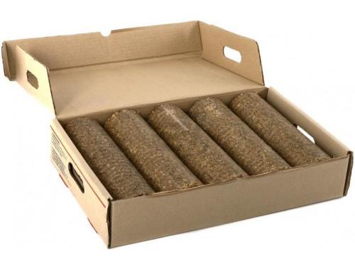 Паливний брикет Нестро - Коробка